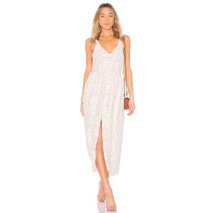 Free People Dresses - 🎀 NWT • Free People • Fresh As A Daisy Maxi Dress